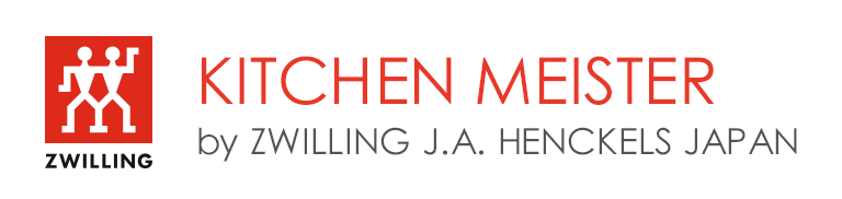 KITCHEN MEISTER by ZWILLING J.A. HENCKELS JAPAN