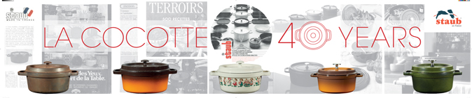 staub_wall_40-years_cocottes.indd